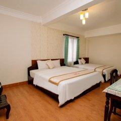 Galaxy 2 Hotel 3* Улучшенный номер с различными типами кроватей фото 4