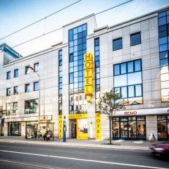 McDreams Hotel Leipzig 2* Номер категории Эконом с различными типами кроватей фото 4