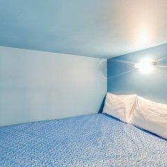 Мини-отель 15 комнат 2* Стандартный номер с разными типами кроватей (общая ванная комната) фото 11