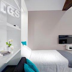 Апартаменты Oldcity Design удобства в номере