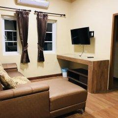 Отель Benwadee Resort комната для гостей фото 5