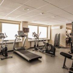 Отель AIRINN Вильнюс фитнесс-зал фото 4
