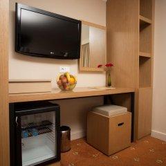Sude Konak Hotel 4* Номер категории Эконом с различными типами кроватей фото 2