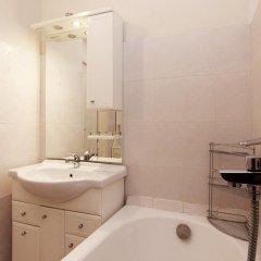 Апартаменты Apart Lux Чистые Пруды Апартаменты с 2 отдельными кроватями фото 11