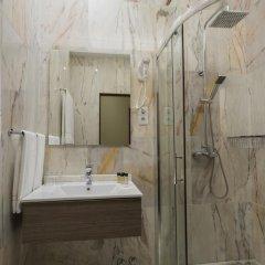 Hotel Internacional Porto 3* Стандартный номер разные типы кроватей фото 8