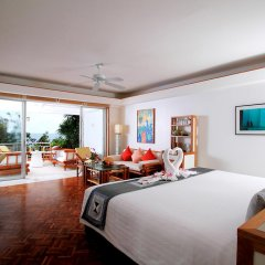 Отель Mom Tri S Villa Royale 5* Президентский люкс фото 6