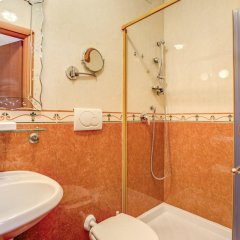 Hotel Caravaggio 3* Стандартный номер с различными типами кроватей фото 2