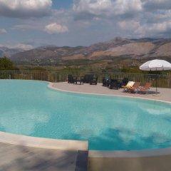 Мини-Отель Country House Bosco D'Olmi Стандартный номер фото 9