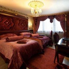 Ottomans Life Hotel 4* Номер Делюкс с различными типами кроватей фото 5