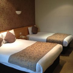 The Brighton Hotel 3* Стандартный номер с различными типами кроватей фото 7
