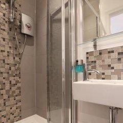 Апартаменты Linton Apartments Студия с различными типами кроватей фото 8