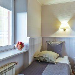 Арт-Отель Карелия 4* Студия с различными типами кроватей фото 11
