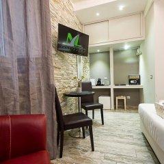 Отель NL Trastevere гостиничный бар