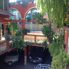 Отель Marjenny Гондурас, Копан-Руинас - отзывы, цены и фото номеров - забронировать отель Marjenny онлайн парковка