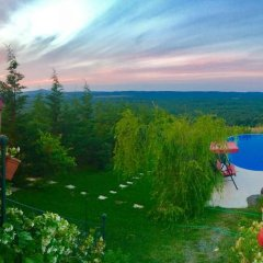 Villa Gudca Турция, Ташкёпрю - отзывы, цены и фото номеров - забронировать отель Villa Gudca онлайн фото 4