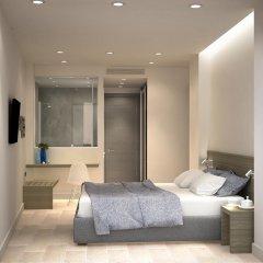 Отель Poseidon Athens 3* Стандартный номер с двуспальной кроватью фото 12