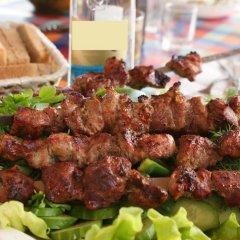 Гостиница Stolitsa Mira в Озерках отзывы, цены и фото номеров - забронировать гостиницу Stolitsa Mira онлайн Озерки питание