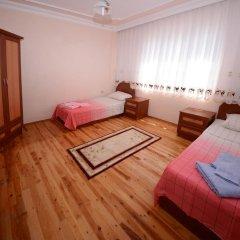 Отель Villa Merve спа