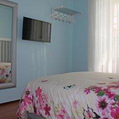 Отель Pensao Grande Oceano 3* Стандартный номер фото 28