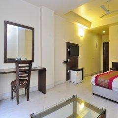 Отель Shanti Villa 3* Номер Делюкс с различными типами кроватей фото 4