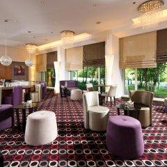 Leonardo Hotel Weimar гостиничный бар