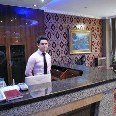 Topkapi Sabena Hotel интерьер отеля