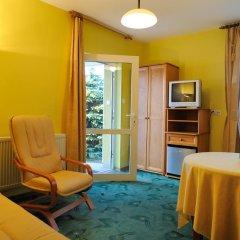Отель Villa Pan Tadeusz комната для гостей фото 4