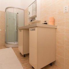 Отель Butterfly Home Danube 3* Номер Делюкс с различными типами кроватей фото 14