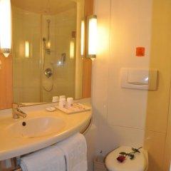 Zhongshan The Center Hotel 3* Стандартный номер с 2 отдельными кроватями фото 5