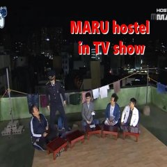 Hostel Maru Hongdae развлечения