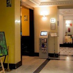 Отель Lusso Infantas банкомат