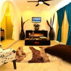 Отель Posada Mariposa Boutique 4* Номер Делюкс фото 4