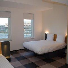 Отель easyHotel Amsterdam Arena Boulevard Нидерланды, Амстердам - 2 отзыва об отеле, цены и фото номеров - забронировать отель easyHotel Amsterdam Arena Boulevard онлайн комната для гостей