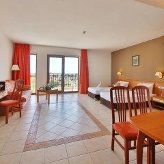 Prestige Hotel and Aquapark 4* Студия с различными типами кроватей фото 15