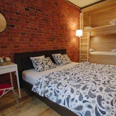 Хостел Simple Italy Полулюкс с различными типами кроватей фото 3