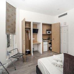 Отель 88 Studios Kensington Апартаменты с различными типами кроватей фото 3