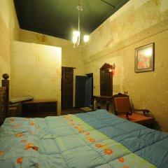 Kardesler Cave Suite Турция, Ургуп - отзывы, цены и фото номеров - забронировать отель Kardesler Cave Suite онлайн комната для гостей фото 3