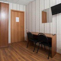 Гостиница Три мушкетёра Номер категории Эконом с различными типами кроватей фото 14
