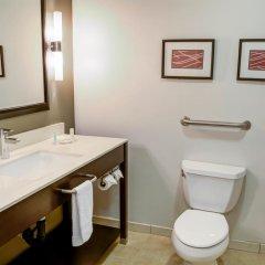 Отель Comfort Inn And Suites Near Universal Studios 2* Стандартный номер фото 4
