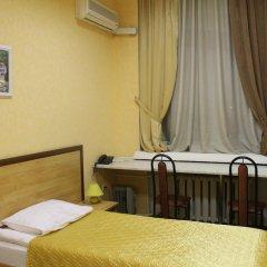 Гостиница Лефортовский Мост 3* Стандартный номер с 2 отдельными кроватями