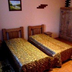 Гостиница Охотничья Усадьба Стандартный номер с 2 отдельными кроватями фото 2