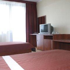 Гостиница Интурист–Закарпатье 3* Представительский номер с различными типами кроватей фото 11