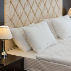 Апарт-отель Имеретинский —Прибрежный квартал Апартаменты с 2 отдельными кроватями фото 3