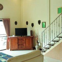 Отель Baan Chai Nam 3* Вилла с различными типами кроватей фото 50