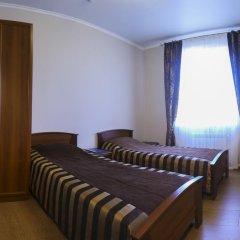 Гостиница Круиз Номер Комфорт с различными типами кроватей фото 14