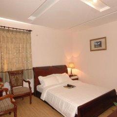 Sophia Hotel 3* Улучшенный номер с различными типами кроватей фото 11