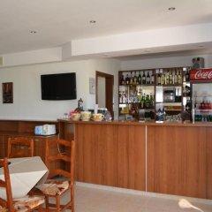 Hotel Genada гостиничный бар