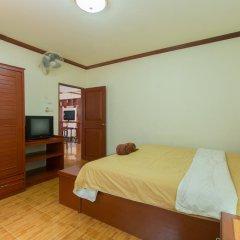 Отель Patong Rai Rum Yen Resort 3* Улучшенные апартаменты с 2 отдельными кроватями фото 3
