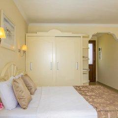 Ünsal Hotel 3* Стандартный номер с различными типами кроватей фото 3