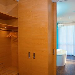 Гостиница Radisson Blu Resort Bukovel 4* Стандартный номер с различными типами кроватей фото 2